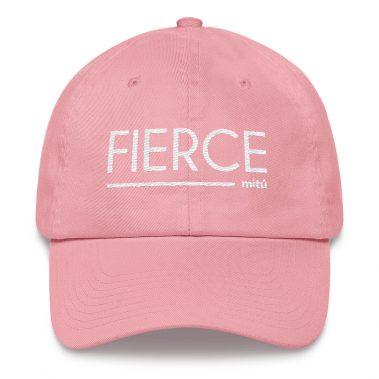 Fierce Hat