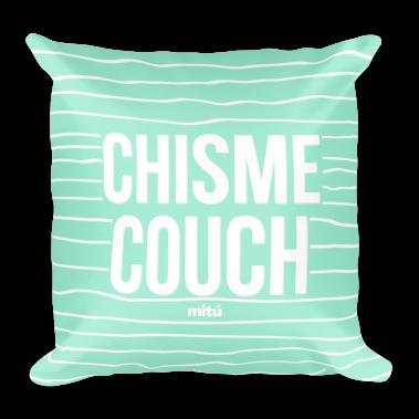 Chisme Pillow