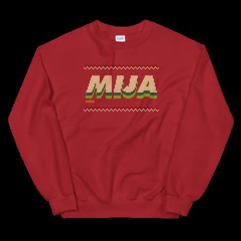 Mija Holiday Sweatshirt