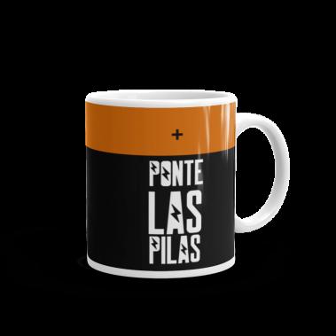 Ponte Las Pilas Mug