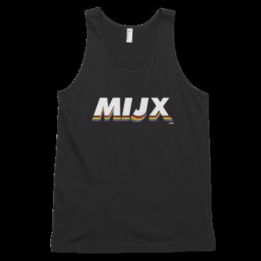 Pride Mijx Tank (Unisex)