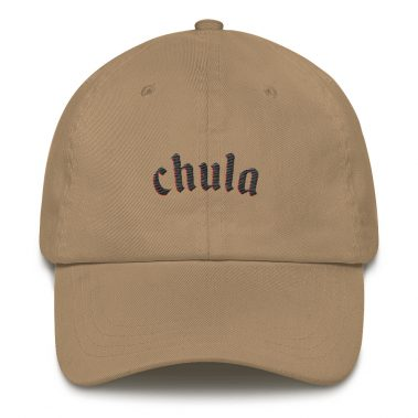 Chula Hat