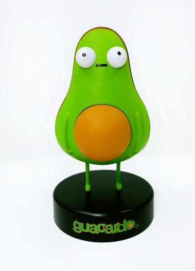 Guacardo Collectible Figurine