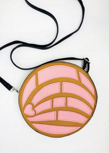 Concha Crossbody Bag