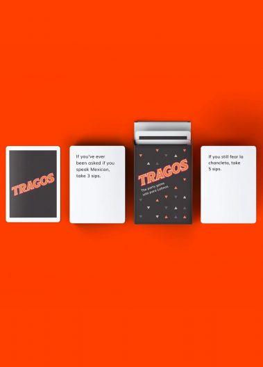 Tragos Game