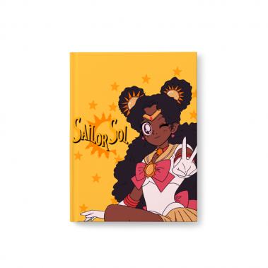 Sailor Sol Journal