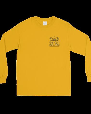 Long Sleeve Shirt Buena Suerte