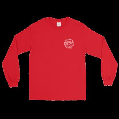 Amor Long Sleeve Shirt