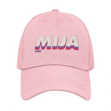 Mija Cap
