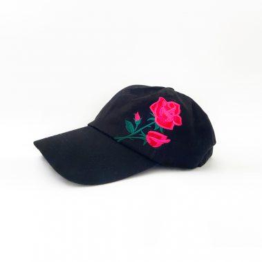 La Rosa Hat